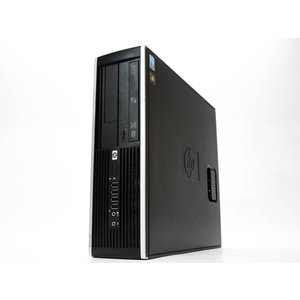 HP Compaq 6005 Pro SFF PC  Windows7 Professional 64bit AMD Athlon II X2 B24 3.00GHz メモリ2GB HDD160GB Bランク 中古 デスクトップパソコン|pcjungle
