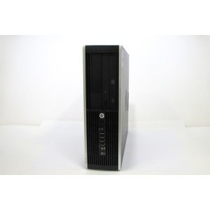 [SALE!] Compaq Pro 6300 SFF MAR Windows10 Pro 64bit Intel Core i3 3220 3.30GHz メモリ4GB HDD500GB DVDROM HP 中古パソコン デスクトップ Cランク|pcjungle