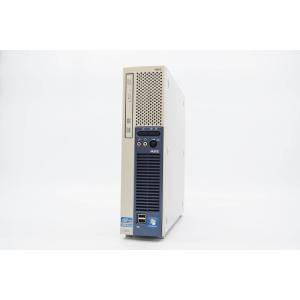 CランクNEC Mate J MJ27M/E-D PC-MJ27MEZCD  Windows7 Professional 64bit Intel Core i5-2500S 2.70Ghz メモリ4GB HDD250GB マルチドライブ 中古デスクトップPC|pcjungle