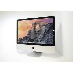 Apple iMac9,1 Early 2009 MB420J/A MacOS10.10.5 Int...