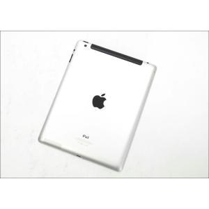 中古タブレット iPad4 [au KDDI] [16GB/ブラック] MD522J/A Apple 通常品
