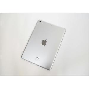 中古iPadApple iPad Air Wi-Fiモデル 16GB [シルバー] MD788J/A 第5世代 Retinaディスプレイ 白ロム Bランク 中古 タブレット