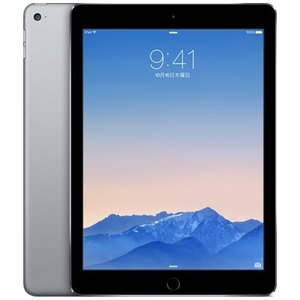 中古 タブレット iPad Air 2 アイパッド [docomo] [32GB/スペースグレイ] MNVP2J/A Apple 第2世代 Bランク|pcjungle