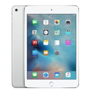中古 タブレット iPad mini 4 アイパッド [docomo] [64GB/シルバー] MK732J/A Apple 第4世代 Bランク|pcjungle