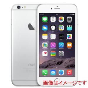 中古 スマホ iPhone 6 Plus アイフォン [docomo] [16GB/シルバー] MGA92J/A Apple Bランク|pcjungle