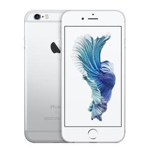 中古 Apple iPhone6s [au KDDI] [シルバー/16GB]