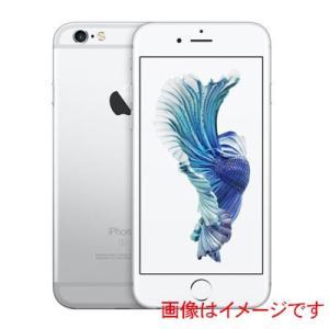 中古 スマホ  iPhone 6s アイフォン [docomo] [16GB/シルバー] MKQK2J/A Apple Bランク|pcjungle