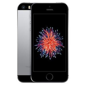 中古 スマホ iPhone SE アイフォン [docomo] [16GB/スペースグレイ] MLLN2J/A Apple Cランク|pcjungle