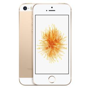 中古 スマホ iPhone SE アイフォン [docomo] [16GB/ゴールド] MLXM2J/A Apple  Bランク|pcjungle