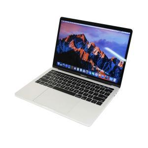 中古ノ−トパソコン MacBookPro13,2 13-inch, 2016, Thunderbol...