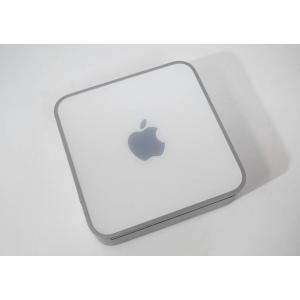 中古パソコン Mac mini3,1 (Late 2009) MC239J/A MacOS 10.1...