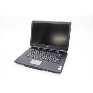 NEC VersaPro VK22L/X-D PC-VK22LXZCD  Windows7 Professional 64bit Intel Core i3-2330M 2.20GHz メモリ4GB HDD250GB DVDマルチ 中古ノ−トPC[無線LAN付属]|pcjungle