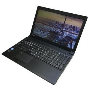 Win10モデル TOSHIBA dynabook Satellite B553/J  MAR Windows10 Pro 64bit Intel Corei5 3340M 2.70GHz メモリ2GB HDD320GB DVDROM 無線LAN 中古ノ−トPC 東芝|pcjungle