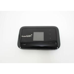 中古Wi-Fi モバイルルーター Pocket WiFi GL09P [Y!mobile] [ブラック] ZTE Cランク|pcjungle