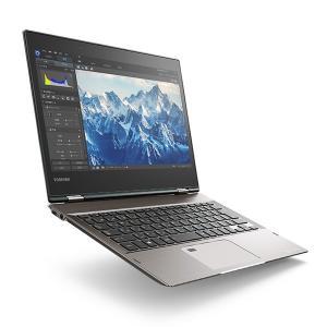 東芝 ノートパソコン 中古パソコン 美品 未使用品 SSD 2in1 dynabook PV72BME-QNS Core i3 8GBメモリ 12.5インチ Windows10...