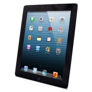 中古 タブレット Apple ipad4 Retina MD510J/A 黒色 WI-FI 16GB 9.7型液晶 iOS 箱・付属品なし