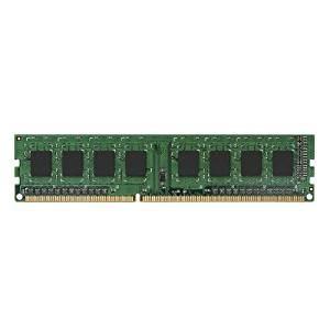 BUFFALO デスクトップPC用増設互換メモリ PC3-10600(DDR3-1333) 4GB D3U1333-4G/E
