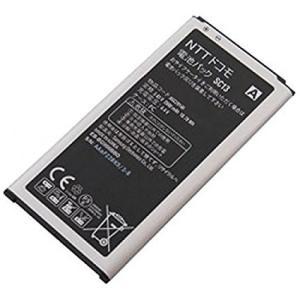 純正 【NTTドコモ純正】 電池パック SC13[GALAXY S5 SC-04F対応]「訳あり」