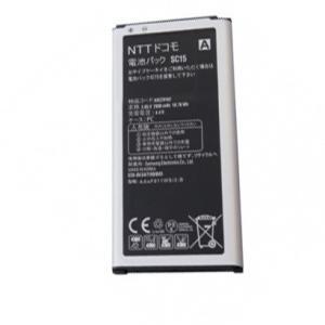 NTTドコモ 純正 電池パック SC15 【 対応機種 Galaxy S5 Active SC-02...