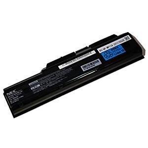 メーカー純正品 NECパーソナル PC-VP-WP114 バッテリパック(M)(リチウムイオン)|pclife