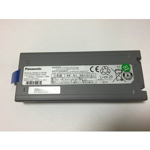 純正 パナソニック CF-VZSU48CJS,CF-VZSU48 CF-19用標準バッテリーパック