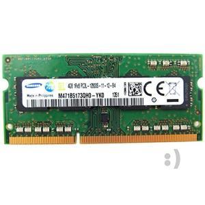 ノート用メモリ サムソン samsung 純正品 PC3l-12800S DDR3L 1600 4G...