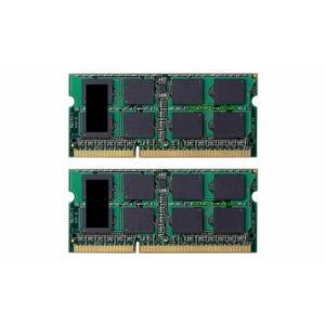 安心の5年間保証 新品 BUFFALO PC3-12800(DDR3-1600)対応 204Pin DDR3 SDRAM 4GB×2枚 ノート用互換増設メモリ 8GB D3N1600-8G/E