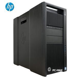 HP Z840 Workstation XEON E5-2690v4*2 メモリ32GB 新品SSD512GB HDD2TB Quadro M4000 Windows10 ワークステーション 中古パソコン デスクトップPC|pcmax