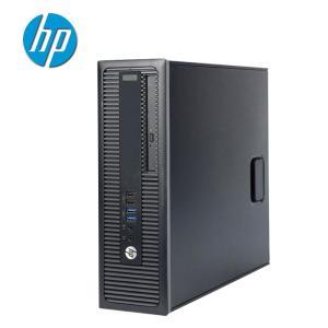 HP 600/800 G2 SFF 第6世代Core i5-6500 メモリ8GB 新品SSD256GB Office付き USB3.0 Windows10 中古パソコン デスクトップPC|pcmax