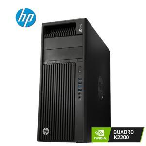 HP Z440 Workstation XEON E5-1620v4 メモリ16GB 新品SSD512GB Quadro K2200 USB3.0 Office付き Windows10 ワークステーション 中古パソコン|pcmax