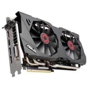 中古 グラフィックボード ビデオカード ASUS GeForce GTX 980 ゲーミング