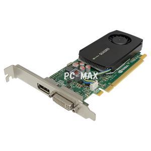 1x DisplayPort Dual Link Fujitsu NVIDIA Quadro K600 S26361-F2222-L60 Graphics Card 2 GB GDDR5 DVI-I