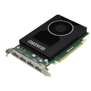中古グラフィックカード NVIDIA Quadro M2000 GDDR5 4GB