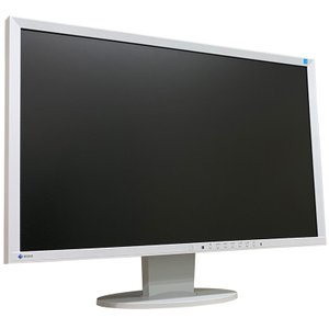 EIZO 24.1インチワイドLED液晶モニタ FlexScan EV2416W-ZGY 1920x1200 16:10 HDCP 画面回転 高さ調整 中古ディスプレイ あすつく|pcmax