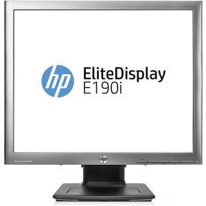 HP EliteDisplay 19インチ液晶モニタ E190i 1280x1024 スクエア IPSパネル USBハブ 高さ調整【中古】ディスプレイ|pcmax