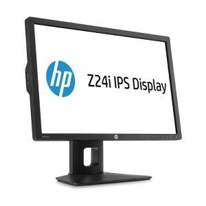 【セール】HP 24インチワイドLED液晶モニタ Z24i AH-IPSパネル 1920x1200 16:10 画面回転 高さ調整 中古ディスプレイ|pcmax