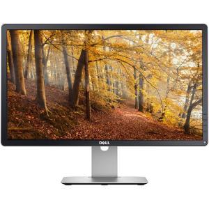 Dell 23インチワイドLED液晶モニタ P2314H IPSパネル 1920x1080 フルHD 画面回転 高さ調整 USBハブ 中古ディスプレイ pcmax