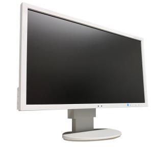 NEC 24.1ワイドLED液晶モニタ LCD-EA244WMi IPSパネル 1920x1200 HDCP HDMI 高さ調整 画面回転 スピーカー搭載 中古ディスプレイ あすつく|pcmax