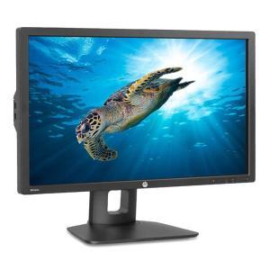 HP 27インチワイドLED液晶モニタ Z27i AH-IPSパネル 2560x1440 HDMI USBハブ 画面回転 高さ調整 中古ディスプレイ|pcmax