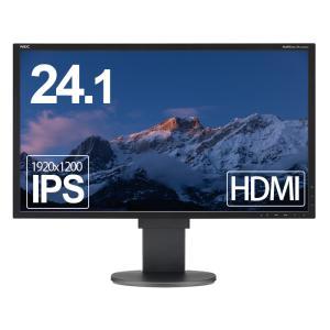 EPSON 23.6インチワイドLED液晶モニタ LD24W83 1920x1080 フルHD HDMI HDCP スピーカー内蔵 中古ディスプレイ|pcmax