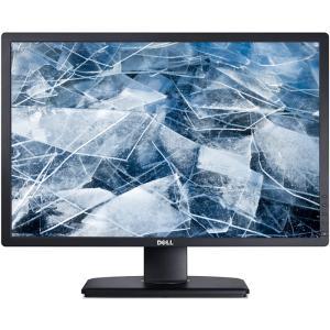 Dell 23インチワイドLED液晶モニタ E2313H 1920x1080 フルHD(D-Sub/DVI) HDCP ノングレア 中古ディスプレイ pcmax