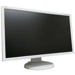 NEC 23インチワイドLED液晶モニタ LCD-E233WM 1920x1080 フルHD HDCP 画面回転 高さ調整 中古ディスプレイ pcmax