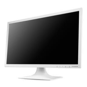 IO-DATA 20.7インチワイドLED液晶モニタ LCD-MF211EW 1920x1080 フルHD HDMI スピーカー 中古ディスプレイ|pcmax