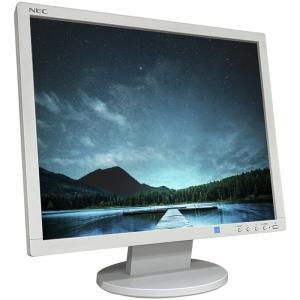 NEC 19インチLED液晶モニタ AS193Mi IPSパネル 1280x1024 スクエア ノングレア HDCP D-Sub DVI-D 中古ディスプレイ|pcmax