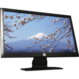 HP ProDisplay 20インチワイドLED液晶モニタ P201 1600x900 VGA DVI-D接続 ノングレア 中古ディスプレイ|pcmax