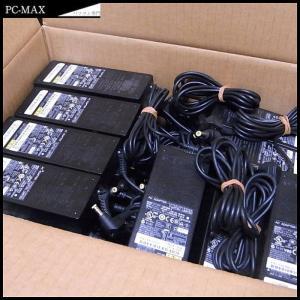 純正品 お得/大量放出 FUJITSU FMV-AC325A 19V 4.22A 10個セット 富士通純正ACアダプター 中古 動作保証 法人向け|pcmax