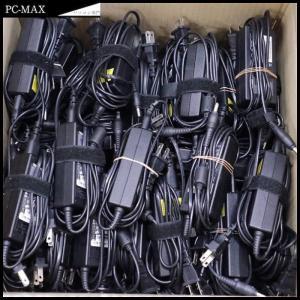 純正品 お得/大量放出 TOSHIBA 19V 3.42A 10個セット 東芝純正ACアダプター PA3714U-1ACA PA3917U-1ACA PA3467U-1ACA等 中古 動作保証 法人向け|pcmax