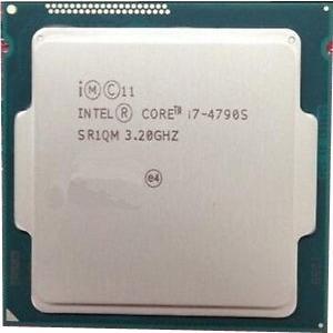 中古CPU プロセッサー Core i7 4790s SR1QM @ 3.20GHz 【ネコポス発送】|pcmax