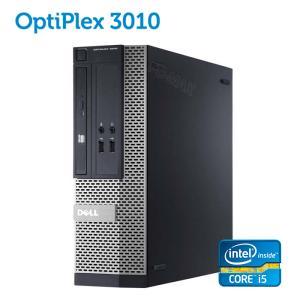 DELL OptiPlex 3010 SFF 第三世代Core i5-3470 4GBメモリ HDD500GB Office付き Win10 中古 デスクトップパソ コン|pcmax
