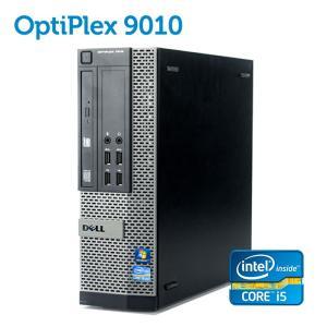 GTX1050Ti搭載 DELL OptiPlex 9010 SFF 第三世代Core i5-3470 8GBメモリ 新品SSD256GB Office付き Win10  中古デスクトップパソコン ゲーミングPC eスポーツ|pcmax